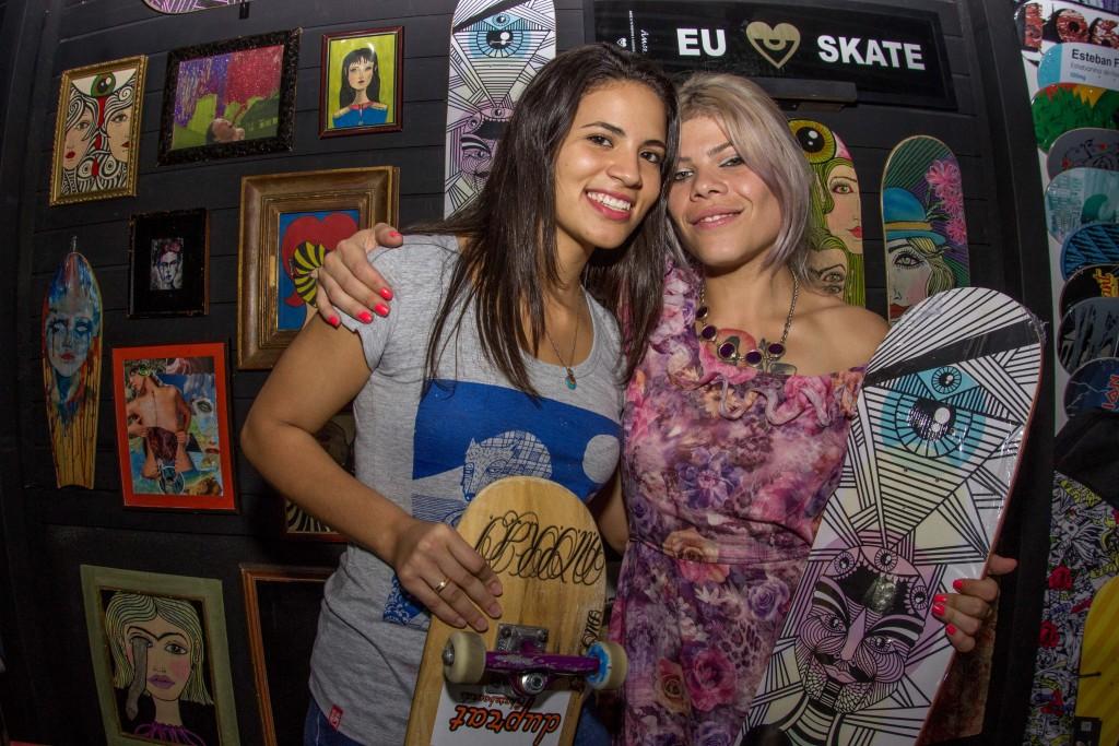 J.Damasceno e Xuxa (foto: Uriel Baesso do Prado)