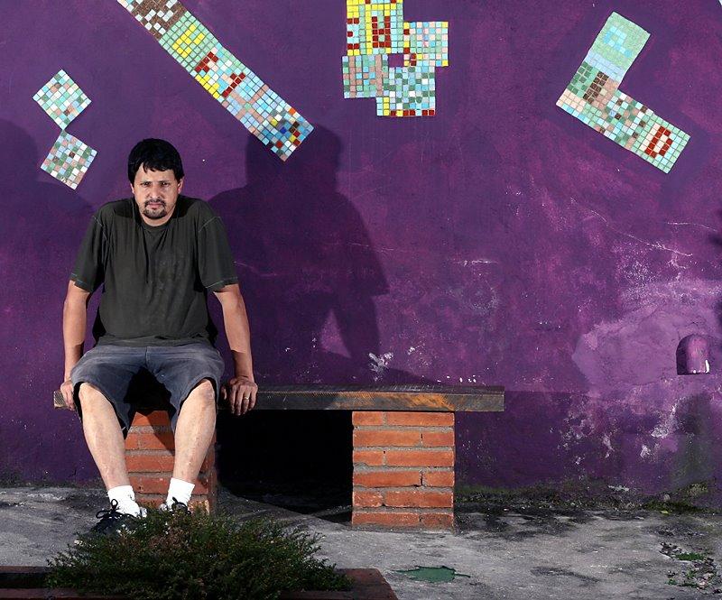 Uriel Punk (foto: Fernando Arata)
