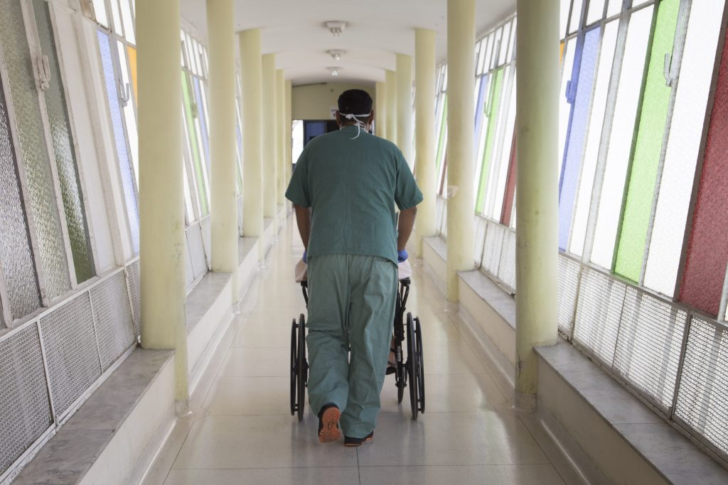 Brasil passa de 80 mil mortes por covid-19